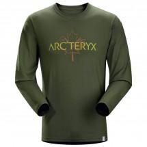 Arc'teryx - Maple LS T-Shirt - Longsleeve