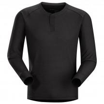 Arc'teryx - Radium LS Shirt - Long-sleeve