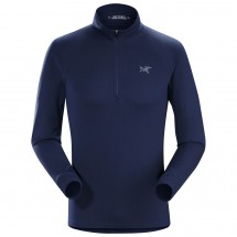 Arc'teryx - Thetis Zip Neck - Running shirt
