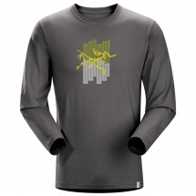 Arc'teryx - Towers LS T-Shirt - Long-sleeve