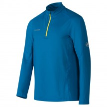 Mammut - MTR 141 Thermo L/S Zip - T-shirt de running