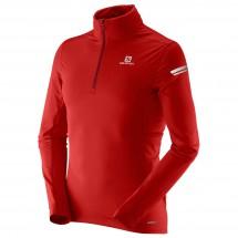 Salomon - Agile 1/2 Zip Mid - T-shirt de running