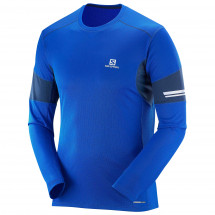 Salomon - Agile L/S Tee - T-shirt de running