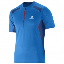 Salomon - Fast Wing Tee - Running shirt