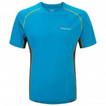 Montane - Sonic S/S T-Shirt - Juoksupaita