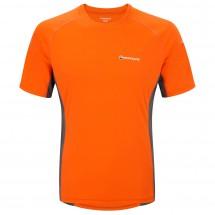 Montane - Sonic S/S T-Shirt - Laufshirt