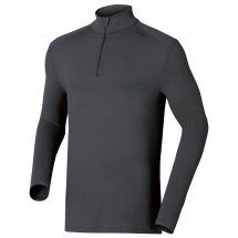 Odlo - Sillian Stand-Up Collar L/S 1/2 Zip - Laufshirt