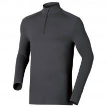 Odlo - Sillian Stand-Up Collar L/S 1/2 Zip - Juoksupaita