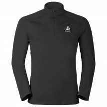 Odlo - Virgo Midlayer 1/2 Zip - T-shirt de running