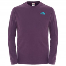 The North Face - Ice Climber L/S Tee - Long-sleeve