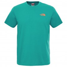 The North Face - Red Box S/S Tee - T-paidat