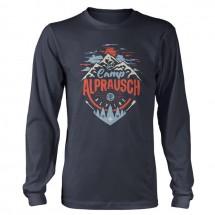 Alprausch - Campruusch - Longsleeve