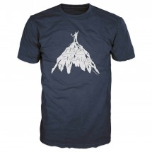 Alprausch - Gipfelstürmer - T-Shirt