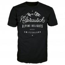Alprausch - Bergwelt - T-shirt