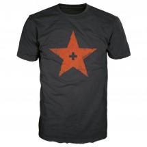 Alprausch - Alpstar - T-shirt