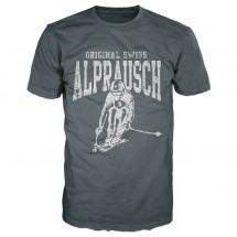 Alprausch - Russimeischter - T-shirt