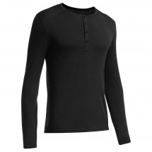 Icebreaker - Oasis L/S Henley - Manches longues