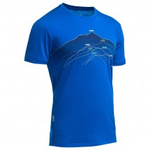 Icebreaker - Tech Lite S/S Seven Summits - T-shirt