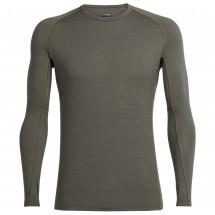 Icebreaker - Zone L/S Crewe - Running shirt
