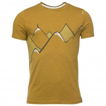 Chillaz - T-Shirt Mountain Art - T-shirt
