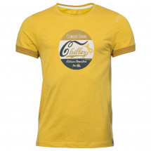 Chillaz - T-Shirt Retro - T-Shirt