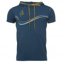 Chillaz - T-Shirt Skiwave - T-shirt
