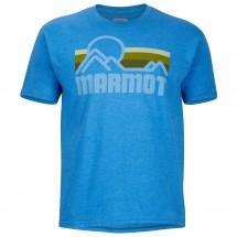 Marmot - Marmot Coastal Tee S/S - T-paidat
