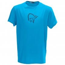 Norrøna - /29 Cotton Logo T-Shirt - T-paidat
