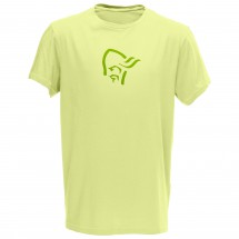 Norrøna - /29 Cotton Logo T-Shirt - T-shirt