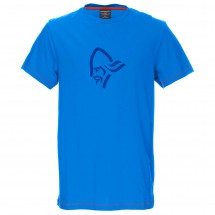 Norrøna - /29 Cotton Logo T-Shirt - T-skjorte