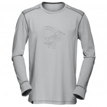 Norrøna - /29 Cotton Long Sleeve - Long-sleeve