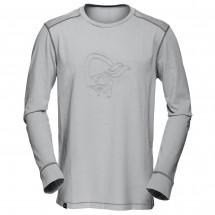 Norrøna - /29 Cotton Long Sleeve - Long-sleeve