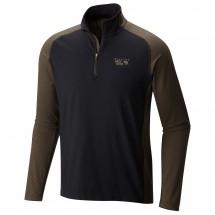 Mountain Hardwear - Butterman 1/2 Zip - Longsleeve