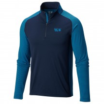 Mountain Hardwear - Butterman 1/2 Zip - Long-sleeve