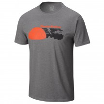 Mountain Hardwear - Mountain Tough Short Sleeve T - T-paidat