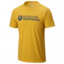 Mountain Hardwear - Logo Graphic Short Sleeve T - T-paidat
