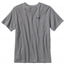 Patagonia - P6 Logo T-Shirt - T-Shirt
