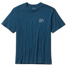 Patagonia - Stained Glassy T-Shirt - T-paidat