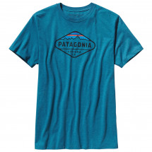 Patagonia - Fitz Roy Crest T-Shirt - T-paidat
