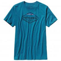 Patagonia - Fitz Roy Crest T-Shirt - T-paidat