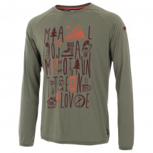 Maloja - JenatschM. - Long-sleeve