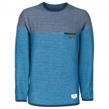Bleed - Nordic Terry Sweater - Longsleeve