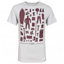 Bleed - Prepare Tee - T-shirt