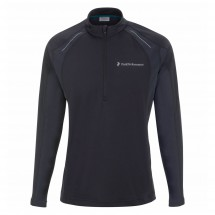 Peak Performance - Baalka Zip L/S - Running shirt