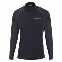 Peak Performance - Baalka Zip L/S - T-shirt de running