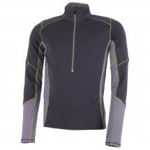 Smartwool - PhD Light Zip T - T-shirt de running