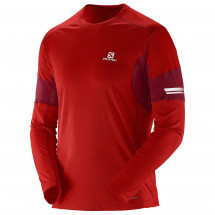 Salomon - Agile L/S Tee - Running shirt