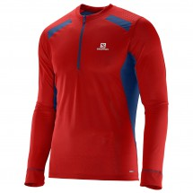 Salomon - Fast Wing LS Tee - Running shirt