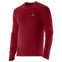 Salomon - Park LS Tee - T-shirt de running