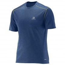 Salomon - T-Park S/S Tee - Joggingshirt